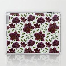 Forest Meadow Rose Laptop & iPad Skin