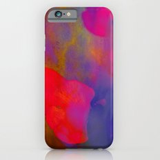 She Always Colored Outside the Lines Slim Case iPhone 6s