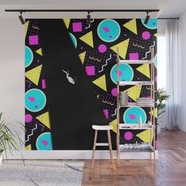 Dive deeper Wall Mural