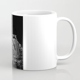 Standard Eight Coffee Mug