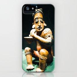 Museum Alive iPhone Case