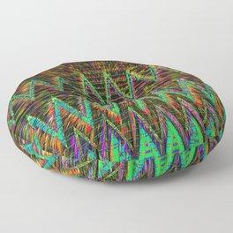 Outbreak Floor Pillow