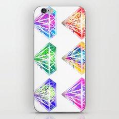 dyemonds iPhone & iPod Skin