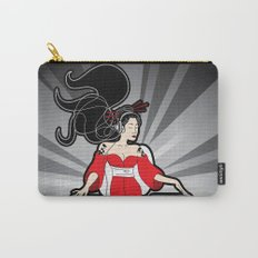 Osaka Nights Carry-All Pouch