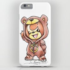 Bear-ly Noticeable Slim Case iPhone 6 Plus