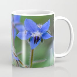 Borage Coffee Mug