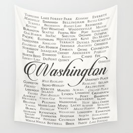 Washington Wall Tapestry