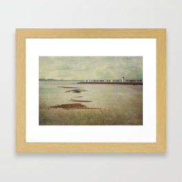 Brightlingsea Framed Art Print