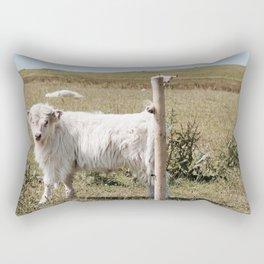 Calf Rectangular Pillow