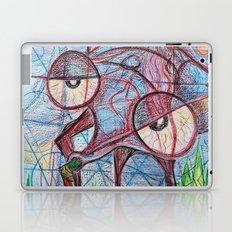 Drunken mosquito Laptop & iPad Skin