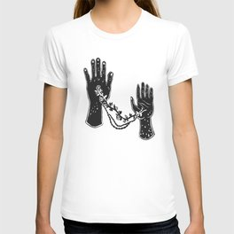 Joined Hands T-shirt