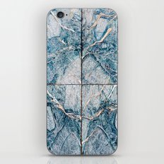 Marble iPhone & iPod Skin