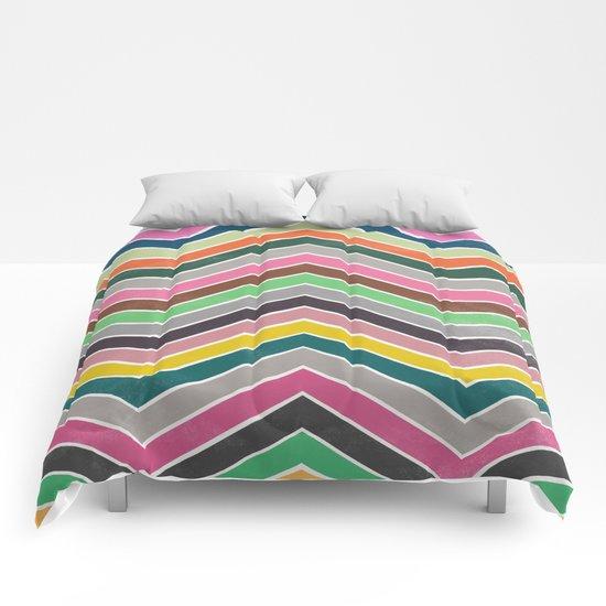 journey 6 Comforters