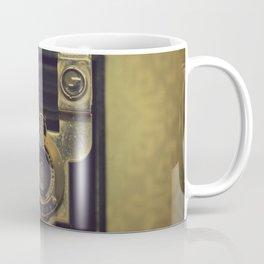 EKC 1910 Coffee Mug