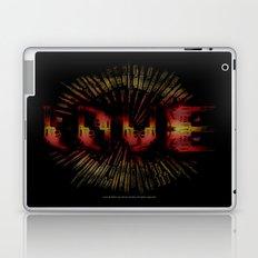 Love - 020 Laptop & iPad Skin