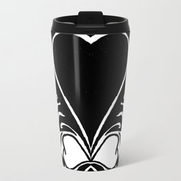Affairs and Diamonds Travel Mug