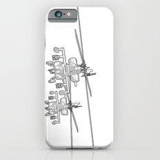 Apache's flying Toon Render Slim Case iPhone 6s