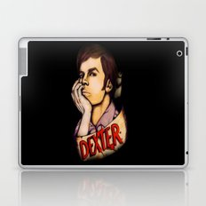 Dark Passenger Laptop & iPad Skin