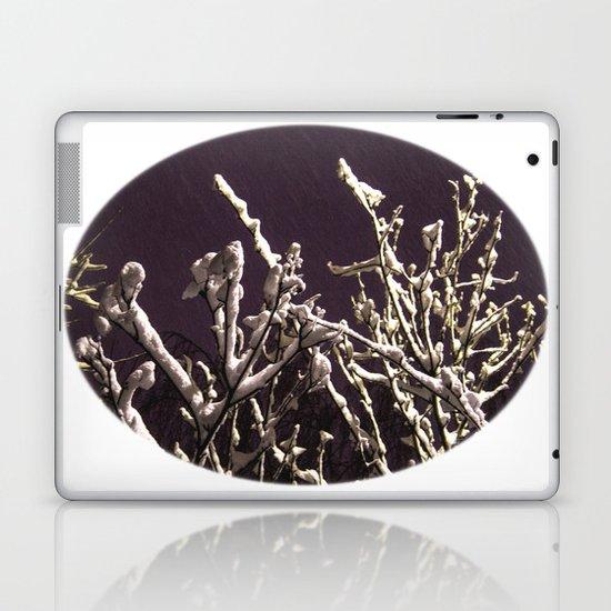 Saying goodbye to winter Laptop & iPad Skin