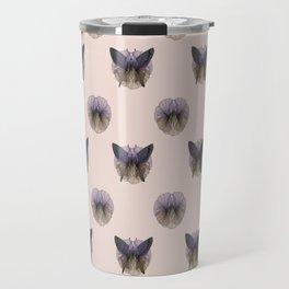 Butterfly 01 Travel Mug