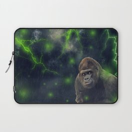 ThunderStorm Gorilla by GEN Z Laptop Sleeve