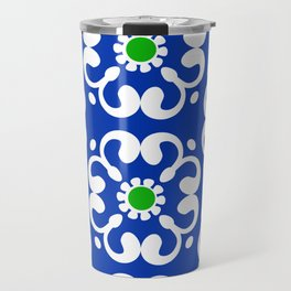 smart flowers 2 Travel Mug