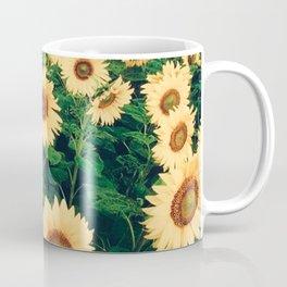 Sunny Coffee Mug