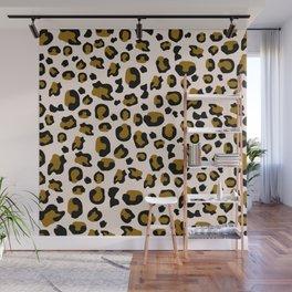 Drunken Cheetah 04 Wall Mural