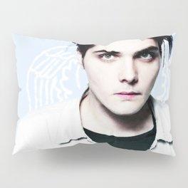 Gerard Way Pillow Sham