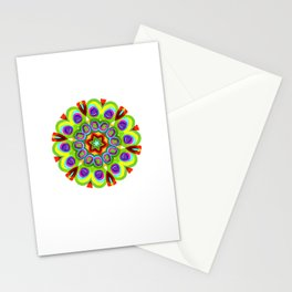 Magic Medallion One Stationery Cards