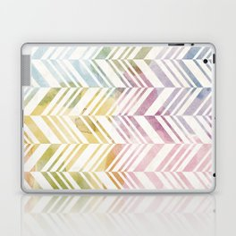 Watercolor II Laptop & iPad Skin