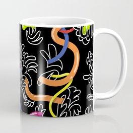 TRAPPED IN MY MIND Coffee Mug