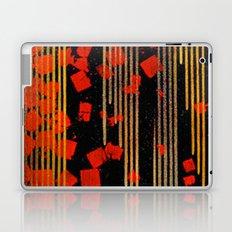 RAIN Laptop & iPad Skin