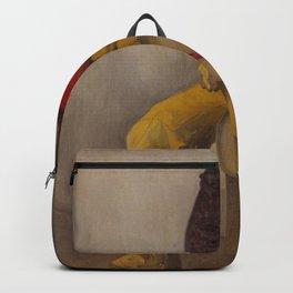 El Picador - Diego Rivera Backpack