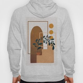 Modern Abstract Art 50 Hoody