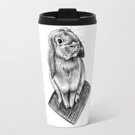 Bunny #5 Travel Mug