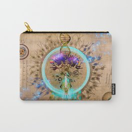 GODDESS OF PROCESSING (The American Gods Collection) Carry-All Pouch
