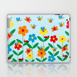 Meadow Laptop & iPad Skin
