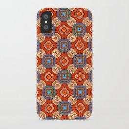 Persian Parlor iPhone Case