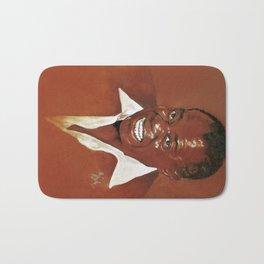 Louis Armstrong Bath Mat