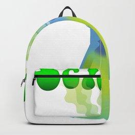 Science Slime Backpack