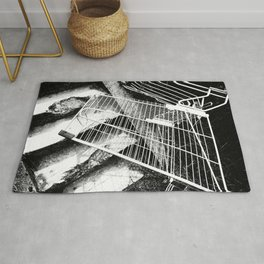 Help, I've Fallen And Can't Get Up Rug