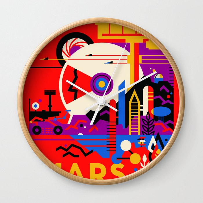 quality wall clocks