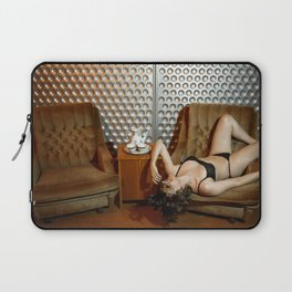 Chernobyl Lounge Laptop Sleeve