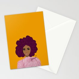 Autumn's Day Stationery Cards