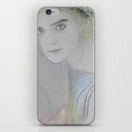 she iPhone Skin