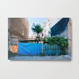 Uskudar - Istanbul, Turkey - #17 Metal Print