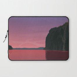 Bon Echo Provincial Park Laptop Sleeve