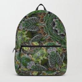 Green Queen Backpack