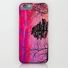 Winter's Sky iPhone 6s Slim Case